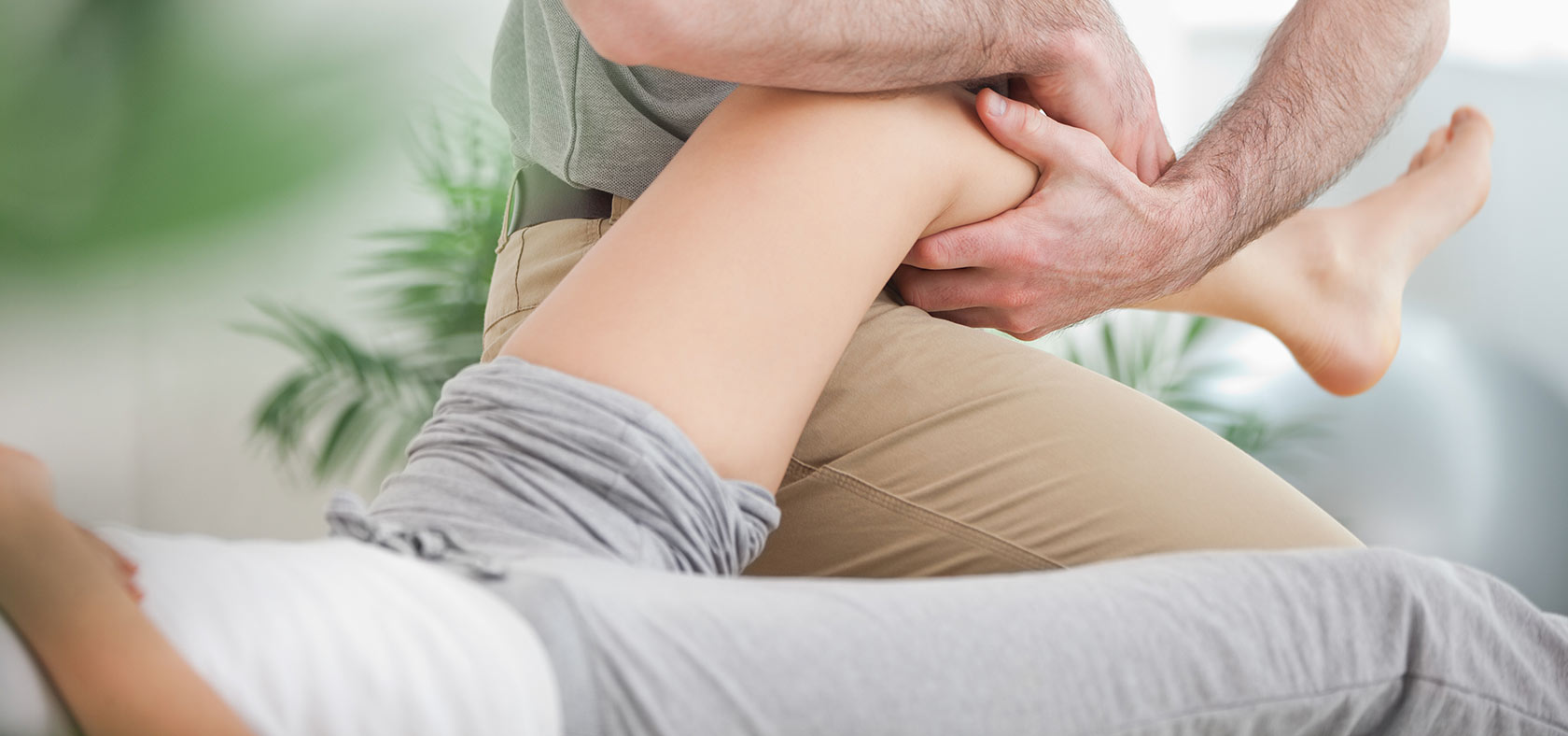Abbey View Physiotherapy